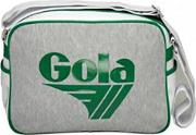 Gola , New  Redford Mens Womens Retro Messenger Shoulder Bag