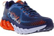 Hoka One One , Mens Arahi Road Running Shoes