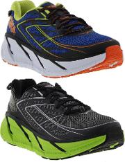 Hoka One One , Mens Clifton 3 Road Running Shoes