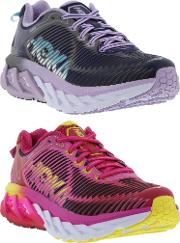 Hoka One One , Womens Arahi Road Running Shoes