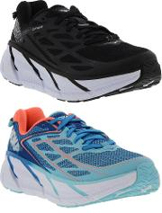 Hoka One One , Womens Clifton 3 Road Running Shoes