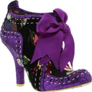 Irregular Choice , Womens Abigails Third Party Shoes