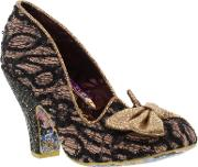 Irregular Choice , Womens Nick Of Time Heels