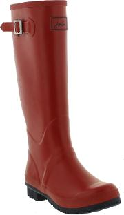 Joules , Womens Field Welly Wellington Boots