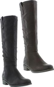 Marco Tozzi , Womens 25500 Tall Boots