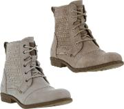 Mustang , Womens 1157 543 Ankle Boots