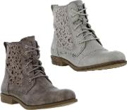 Mustang , Womens 1157 546 Ankle Boots