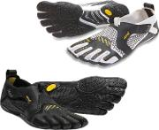 Vibram , Five Fingers Mens Signa Watersports Shoes