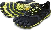 Vibram , Five Fingers Mens V Run Vegan Running Shoes