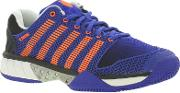 Kswiss , New K Swiss Hypercourt Express Hb Mens Tennis Trainers Shoes Size...
