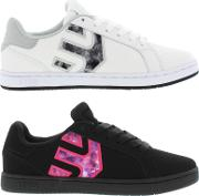 Etnies , Womens Fader Ls Trainers