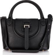 Melimelous , Halo Mini Bag In Black