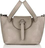 Melimelous , Thela Mini Bag Taupe
