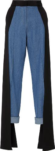 Hellessy , Smith Cuffed Pant