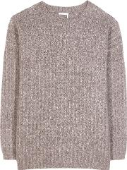 See By Chloe , Mohair Blend Sweater
