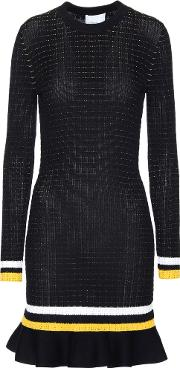 31 Phillip Lim , Knitted Cotton Dress