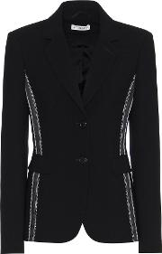 Altuzarra , Fenice Embroidered Blazer