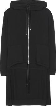 Barrie , Cashmere Oversized Hoodie