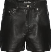 Calvin Klein Jeans , Exclusive To Mytheresa.com Leather Shorts