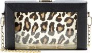 Charlotte Olympia , Astaire Clutch