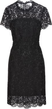 Buy Burberry Lace Dress For Women Priced At 2353 71