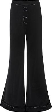 Ellery , Flared Trousers