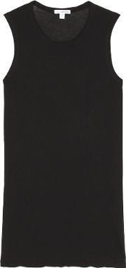 James Perse , Cotton Tank Top