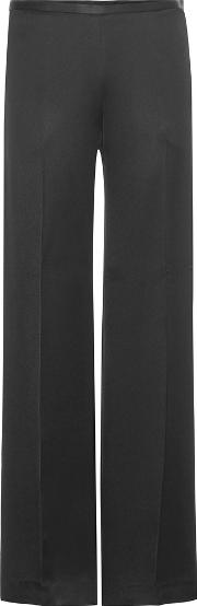 The Row , Misa Wide Leg Trousers