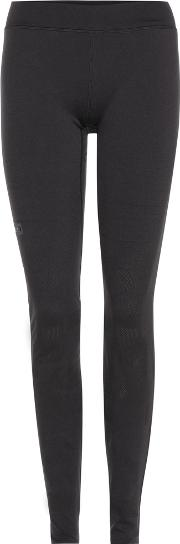 Y3 Sport , Fine Knit Leggings