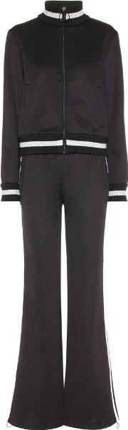 Offwhite , Embroidered Tracksuit