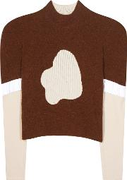 Jwanderson , Knitted Terry Top