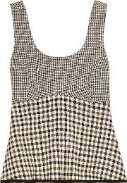 Isa Arfen , Shrimpton Wool Top