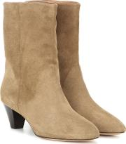 Isabel Marant , Etoile Dyna Suede Boots