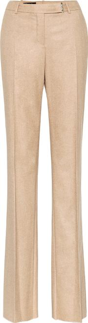 Loro Piana , Lawrence Cashmere And Silk Trousers