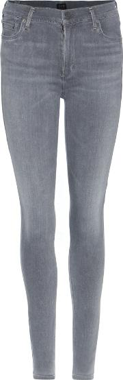 Citizens Of Humanity , Rocket High Rise Skinny Jeans