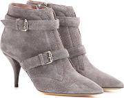 Tabitha Simmons , Fitz 75 Suede Ankle Boots