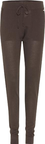 Woolrich , Crepe Trousers