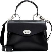 Proenza Schouler , Hava Leather Tote