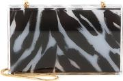 Tom Ford , Printed Box Clutch