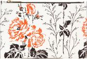 Victoria Beckham , Small Simple Printed Pouch
