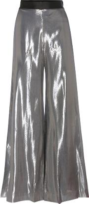 Opening Ceremony , Silk Blend Trousers