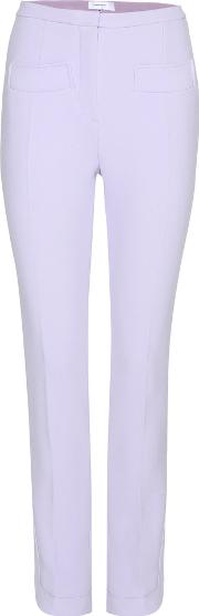 Carven , Crepe Trousers