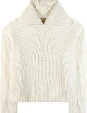 Edun , Merino Wool Sweater