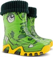 Toughees , Kids Character Lined Wellies