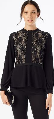 Phase Eight , Victoriana Blouse