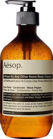 Aesop , A Rose By Any Other Name Body Cleanser