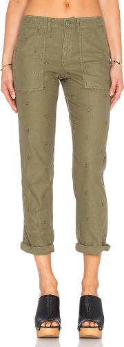 Obey , Raleigh Trouser