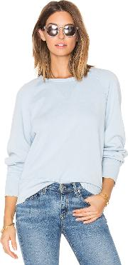 Rag & Bonejean , Washed Classic Pullover
