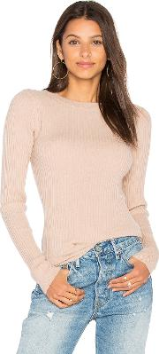 360 Sweater , Kelsey Ribbed Sweater