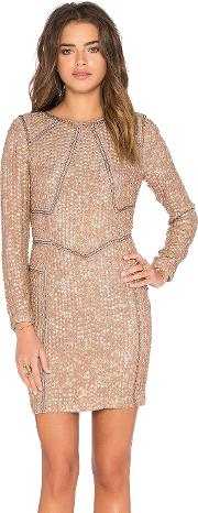Hoss Intropia , Embellished Shift Dress